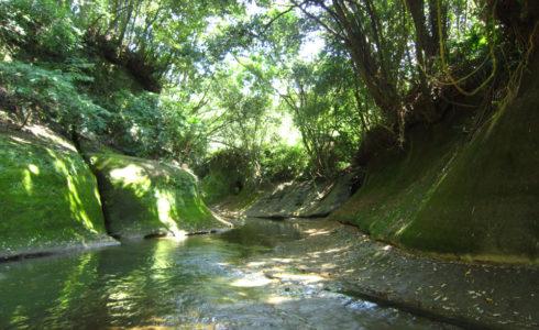 へいさん川の画像